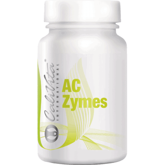 AC-Zymes (100 capsule)