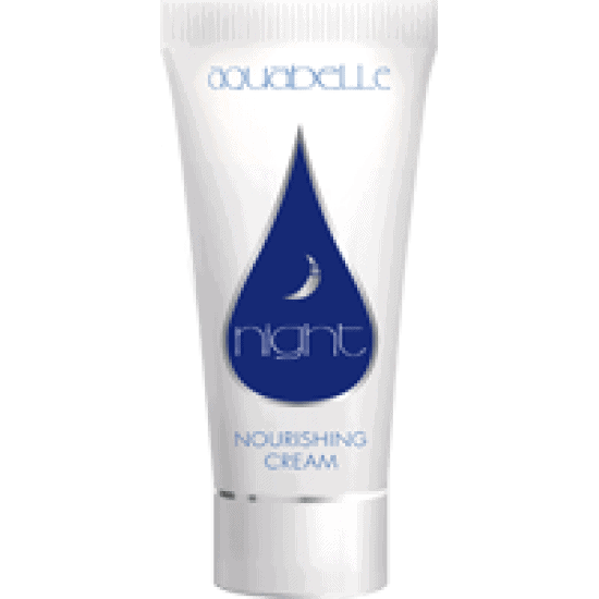 AQUABELLE NURISHING CREAM – 50 ml