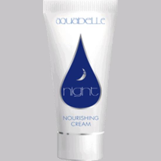 AQUABELLE NURISHING CREAM – 50 ml