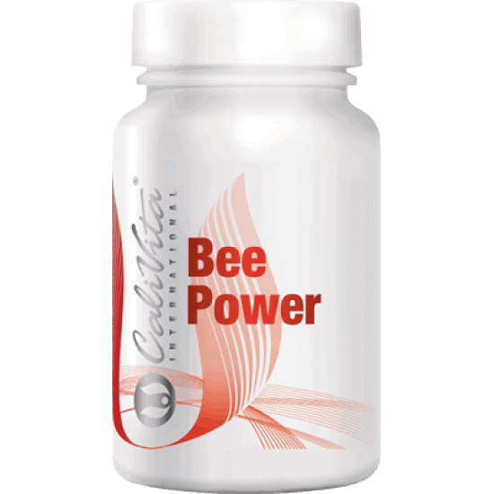 Bee Power Royal Jelly (Laptisor de matcă) – 50 capsule