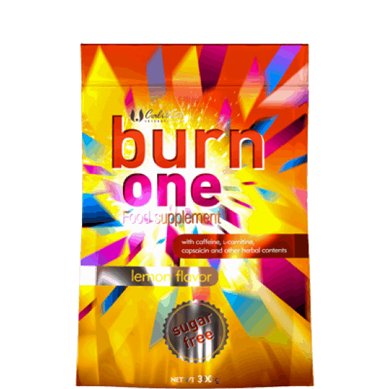 Burn One Calivita – 300 grame