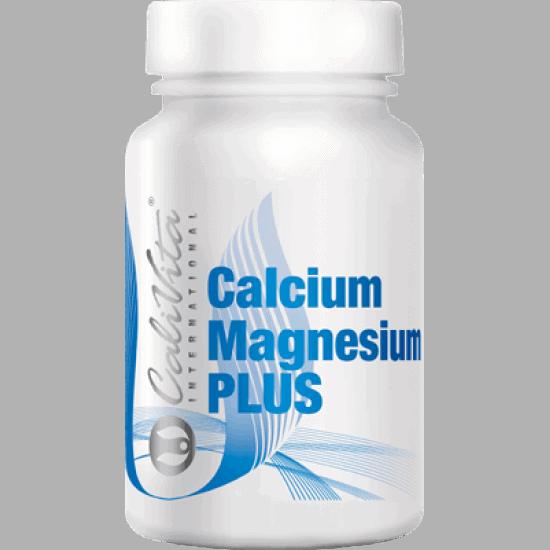 Calcium Magnesium Plus – 100 capsule