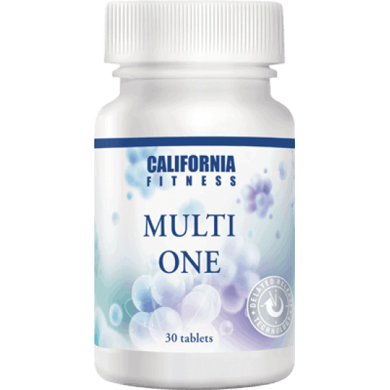 Multi One (30 tablete)
