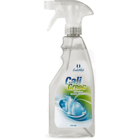 CaliGreen Natural Glass Cleaner (500 ml)