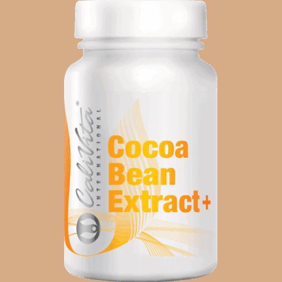 Cocoa bean Extract+ (100 capsule)