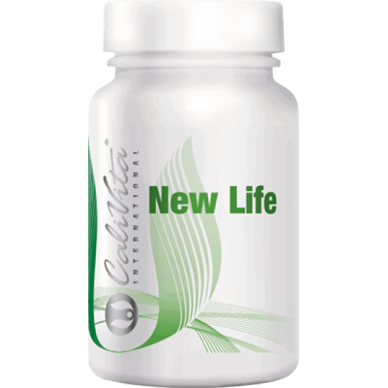 New Life – 120 tablete