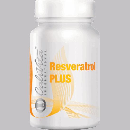 Resveratrol Plus – 60 capsule