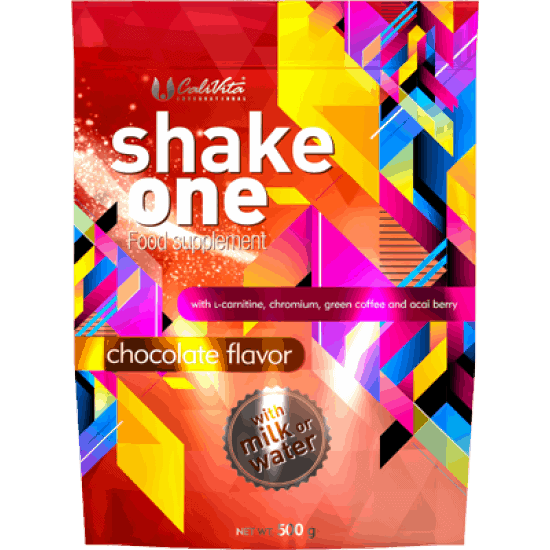 Shake One Chocolate (500g)
