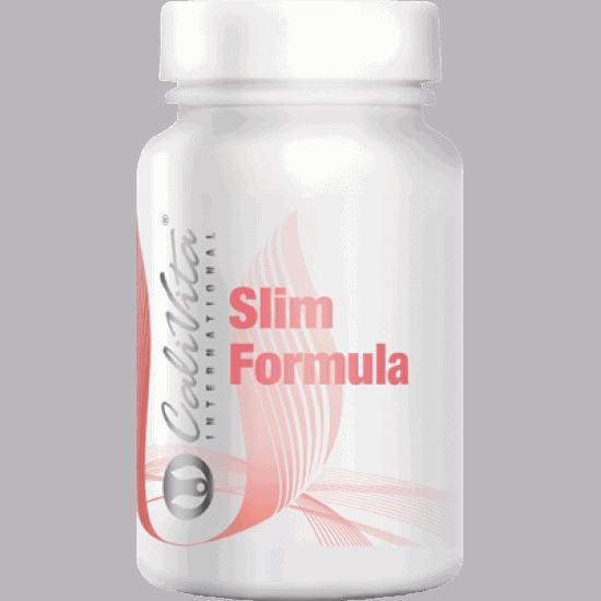 Slim Formula – 90 tablete