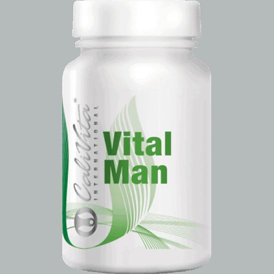 Vital Man – 60 tablete