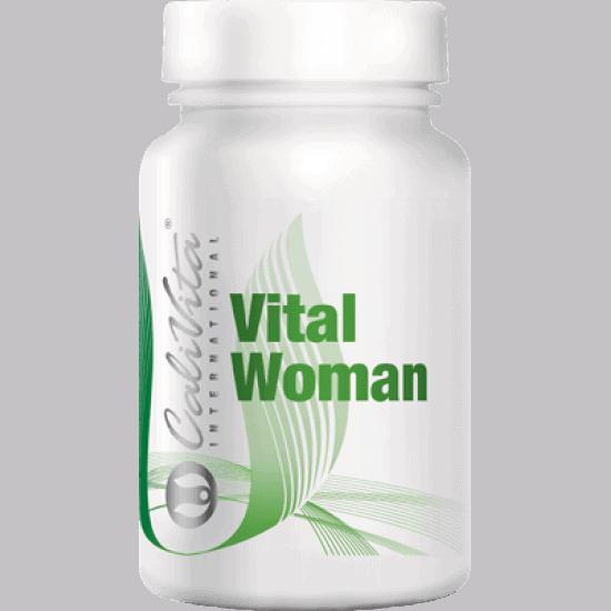 Vital Woman – 60 tablete