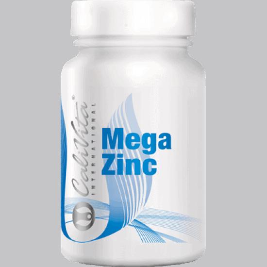 Mega Zinc – 100 tablete