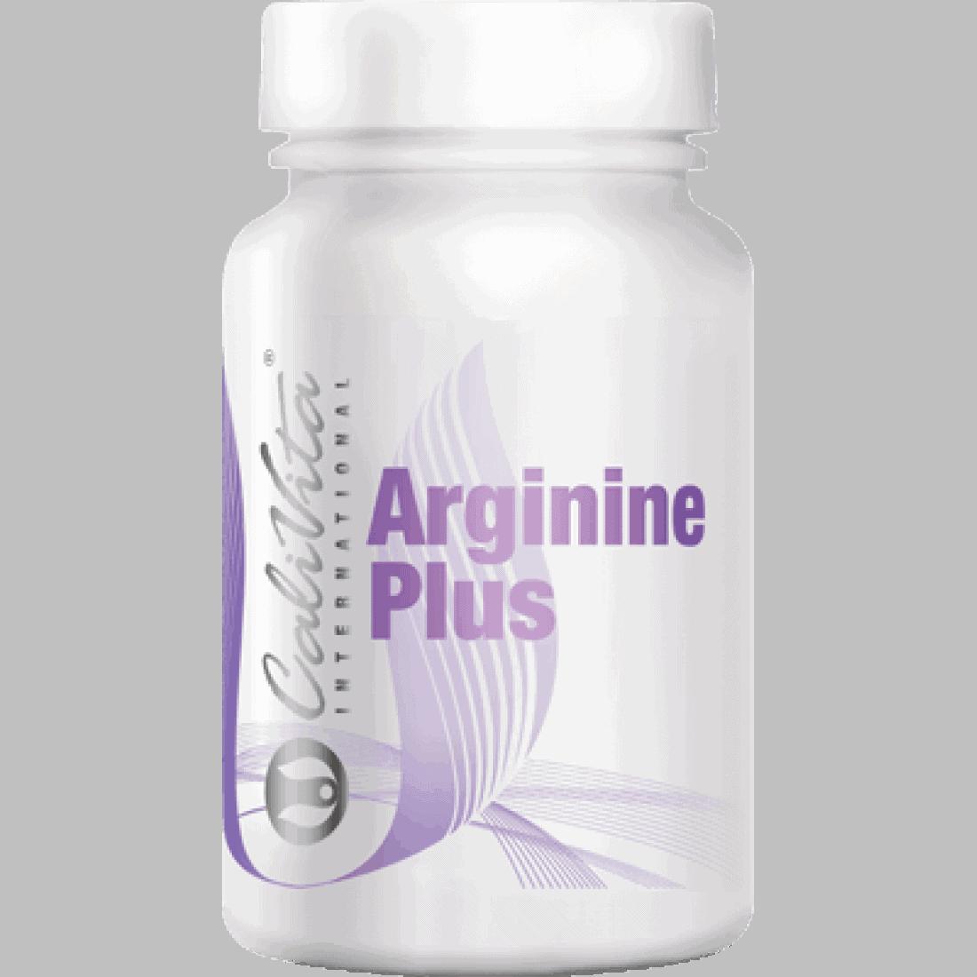 Arginine Plus -100 tablete