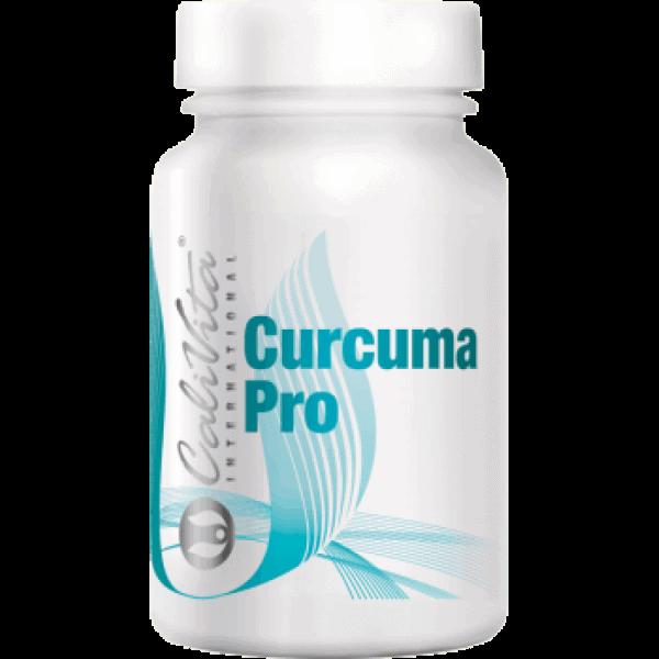 Curcuma Pro – 60 tablete
