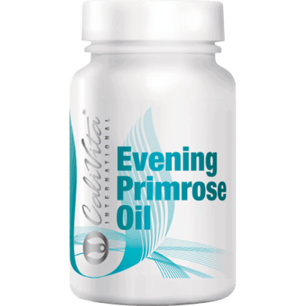 Evening Primrose Oil – 100 capsule gelatinoase