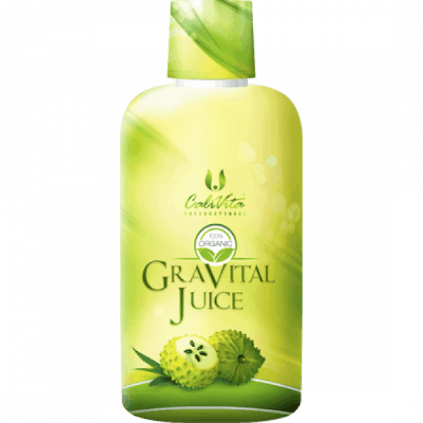 Gravital Juice (946 ml)