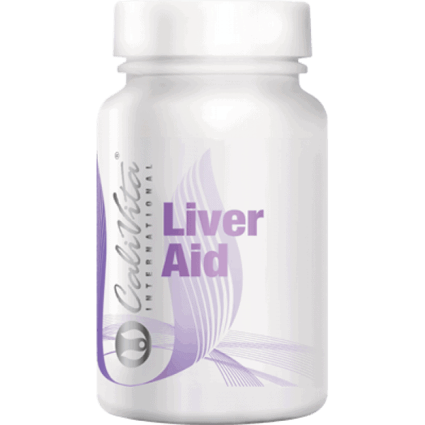 Liver Aid (NEW) 100 tablete