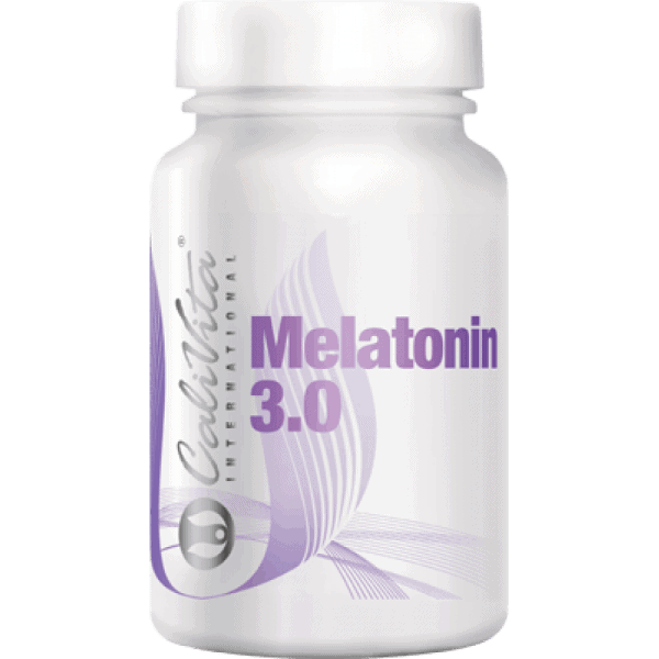 Melatonin 3.0 (60 tablete)