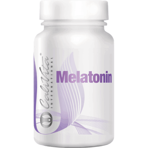 Melatonin 1 mg (180 capsule)