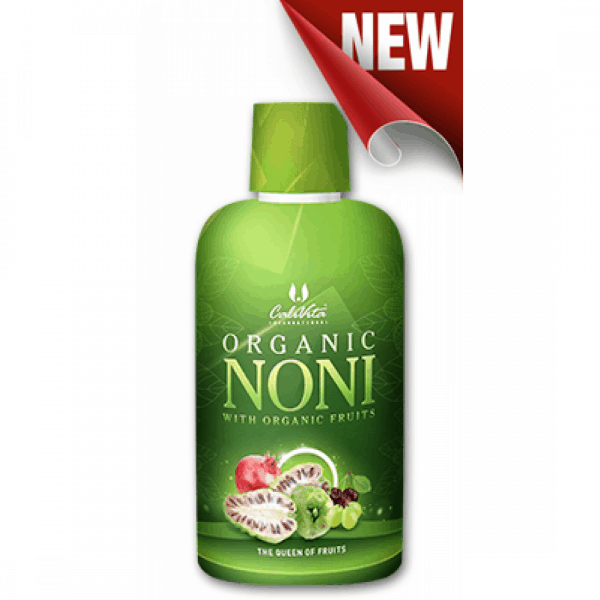 Organic Noni NOU (946 ml)