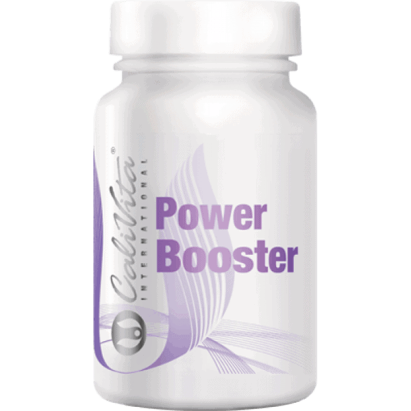 Power Booster Calivita (90 tablete)